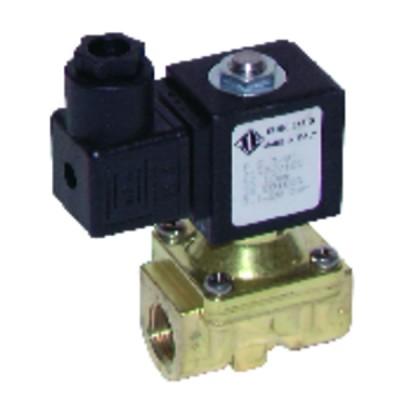 Resistencia estatita Ø52mm estándar 1200 mono/tri