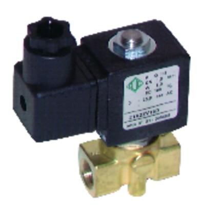 Heating element - Ø47mm standard monoblock 1800