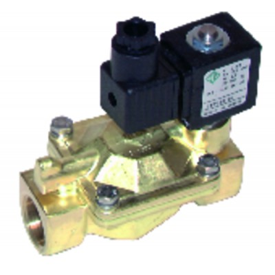 Résistance stéatite Ø47mm monobloc standard 2400