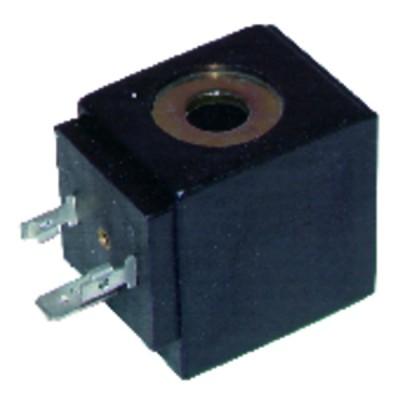 Standard Keramikheizelement Ø36mm einteilige Ummantelung 2400