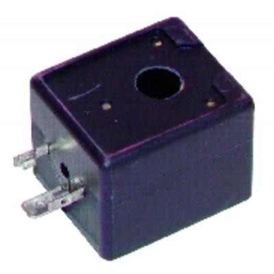 Resistencia estatita - Monobloque estandar Ø36mm 1500w