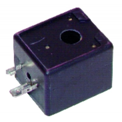 Standard Keramikheizelement Ø36mm einteilige Ummantelung 1200