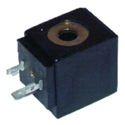 Résistance stéatite - Ø32mm monobloc standard 1500
