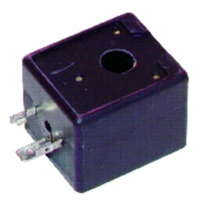 Résistance stéatite Ø52mm monobloc standard 3000