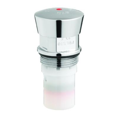 Termostato calentador de agua BSD370 1 bulbo bi - COTHERM : BSD2000407