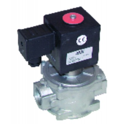 Thermostat de chauffe eau BSDP 2 bulbes - COTHERM : KBSDP00707
