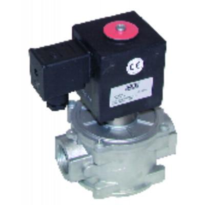 Termostato para calentador de agua COTHERM - Tipo GPC 450  con 2 bulbos - COTHERM : KGPC900507