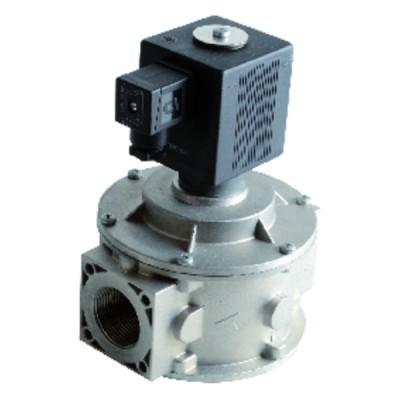 Termostato calentador de agua COTHERM - Tipo BSPD modelo con 2 bulbos - COTHERM : KBSDP00807