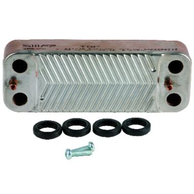 Thermostat mit Fühler - DIFF für ELM Leblanc : 87167464620
