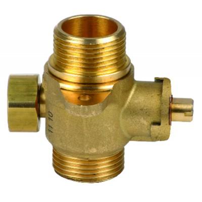 Thermostat à canne TSE 270 à axe - COTHERM : TSE0012307