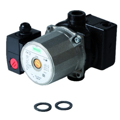Thermostat mit Metallstift COTHERM - TUS 270 - COTHERM : TUS0002507