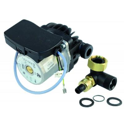 RESTER stem thermostat - Stem thermostat  TAS 300 ref 691526 - ARISTON : 691523