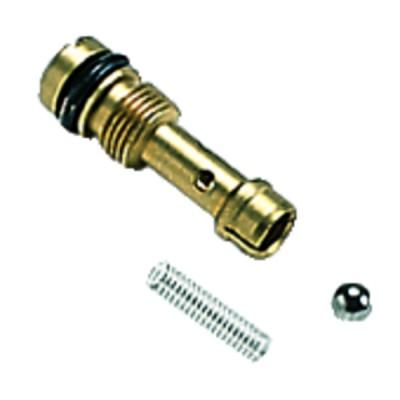 Modérateur de tirage 97mm à 139mm