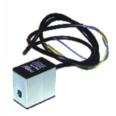 Valvola di sicurezza riscaldamento ff ghisa 26x34 33x42 5 bar - WATTS INDUSTRIES : 2226272