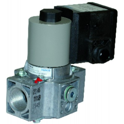 """Accessorios calefacción - Válvula suelta H1/2"""" x H3/4"""" - 3 bars"""
