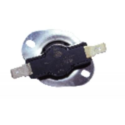 Thermostat de sécurité - DIFF pour Saunier Duval : 05344900
