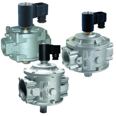 """Solenoid valve type dungs cm 06 ff1"""" 1/2 - MADAS : CM06C 008"""