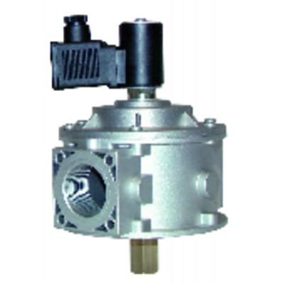 Sanitäre Umwälzpumpe Alpha 2 25-40 N 180 1X230V  - GRUNDFOS : 97993209