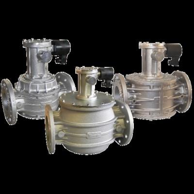 Solenoid valve type dungs cx 09 dn 80 - MADAS : CX09C 008