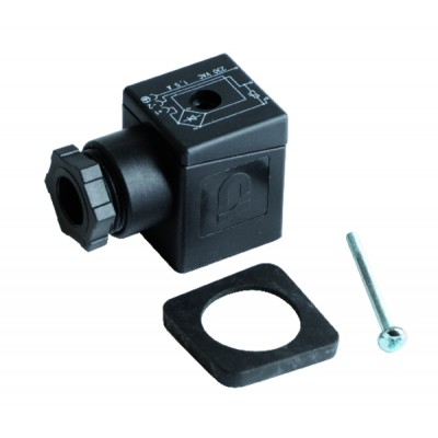 Connector for ac current  - MADAS : CN.0045