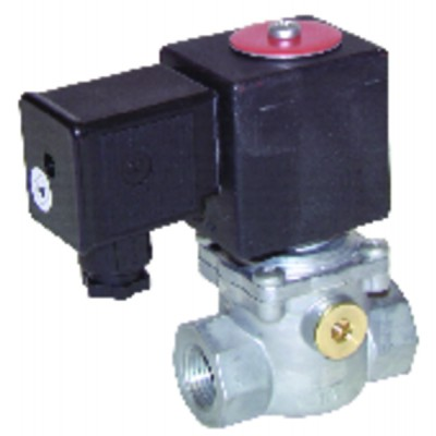 Umwälzpumpe - Magna3 50-180 F 280 1X230V Pn6 - GRUNDFOS : 97924286
