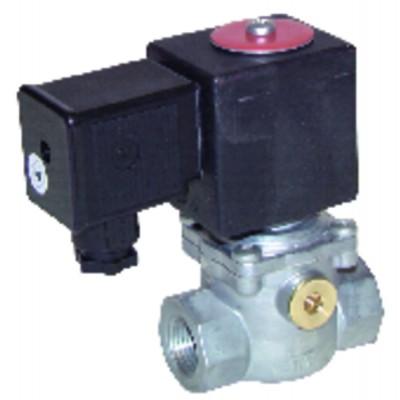 Umwälzpumpe - Magna3 50-120 F 280 1X230V Pn6 - GRUNDFOS : 97924284