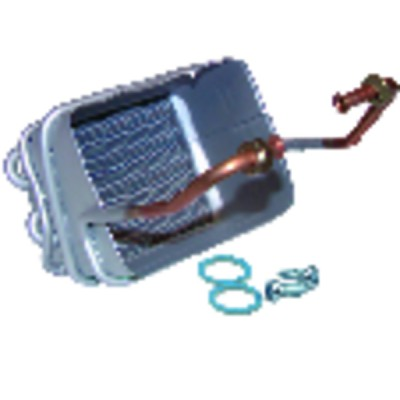 Umwälzpumpe - Magna3 50-60 F 240 1X230V Pn6/ - GRUNDFOS : 97924281