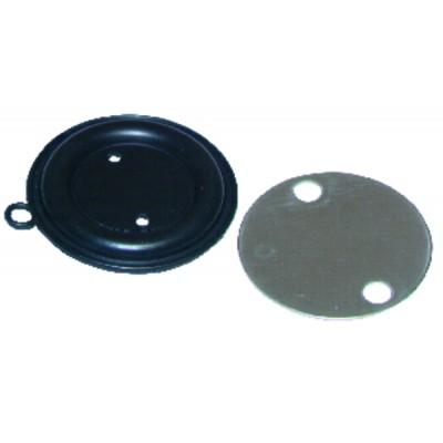 Sanitäre Umwälzpumpe Ups32-80 N 180 1X230V 50Hz 9H  - GRUNDFOS : 95906448