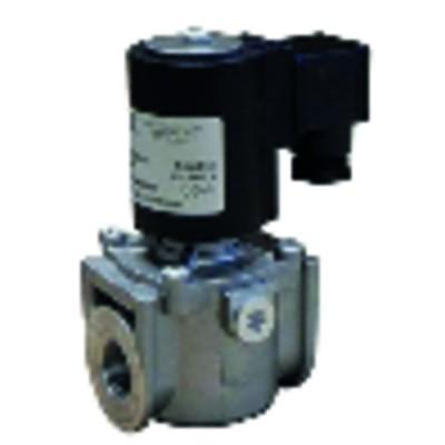"""Électrovanne gaz FF3/4"""" MADAS basse pression 230Vac NF - MADAS : EW03 008"""