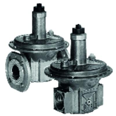 "Gas pressure regulator dungs frs505/1 ff1/2"" - DUNGS : 070383"