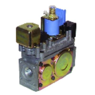 Sit gas valve- combined gas valve 0.827.127  - SIT : 0 827 127