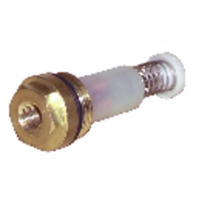 Magnetkopf für Gasarmatur