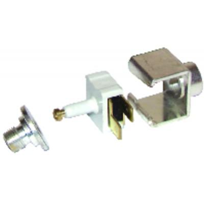 Thermoelement Unterbrecheranschluss Thermoelement HONEYWELL (Art.-Nr. 45.002.173001) - BAXI: S17061006