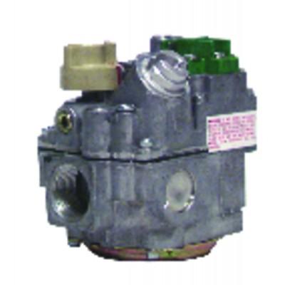 Bloque combinado UNITROL 7000 BER- H3/4xH3/4- 220V