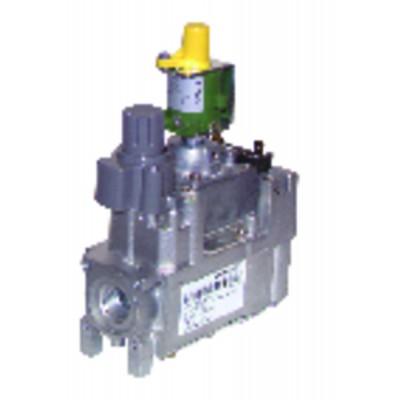 Gasregelblock HONEYWELL - Kompakteinheit V8600N2171  - RESIDEO: V8600N 2171U