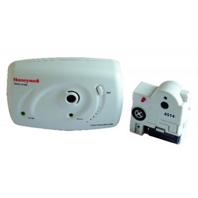 Carbon monoxide detector type sf340 230 volts