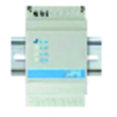 Gas detector al 100 power supply for ce 100 - TECNOCONTROL : AL100