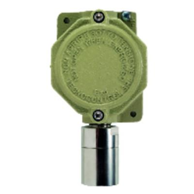 Rilevamento gas - Sonda monossido di carbonio ATEX 2G TS 293 ECS  - TECNOCONTROL : TS293ECS