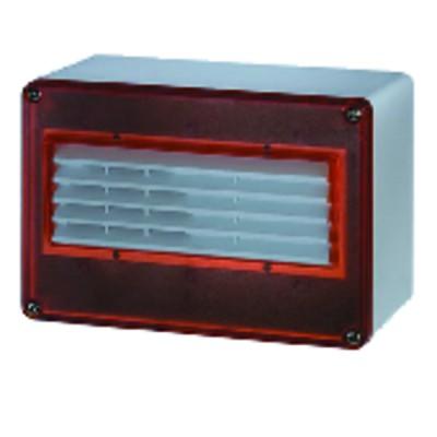 Gas detection accessories se 301a audible alarm - TECNOCONTROL : SE301A