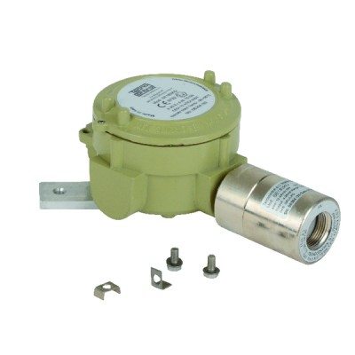 Sonde certifiée Atex gaz GPL SE183KG - TECNOCONTROL : SE183KG
