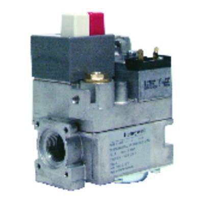 Gasregelblock HONEYWELL - Kompakteinheit V4400C1237 - V4400C1211
