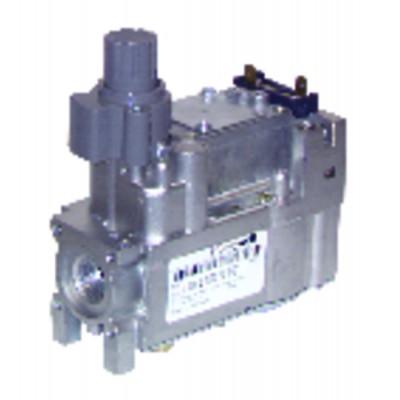 Gasregelblock HONEYWELL - Kompakteinheit V8600B1006