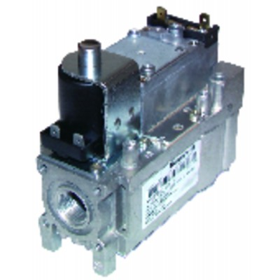 Valvola gas HONEYWELL - combinata VR4605B1004