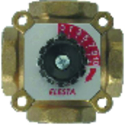 3 way valve - DIFF for Chaffoteaux : 61010000