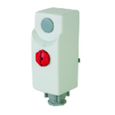 NTC sensor - DIFF for Chaffoteaux : 61000733