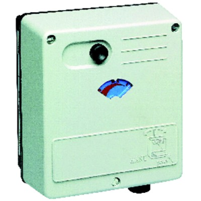 Honeywell regulation actuator for vmm20 valve
