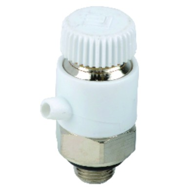 Pressure relief valve 3 bars - DIFF for Chaffoteaux : 61301927