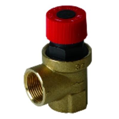 NTC sensor - DIFF for Chaffoteaux : 61314955
