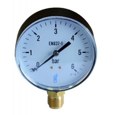 Spot termostato - DIFF per Chaffoteaux : 243047