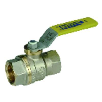 Tube PVC Ø 13x17 l: 1m - DIFF pour Chaffoteaux : 60081266-02